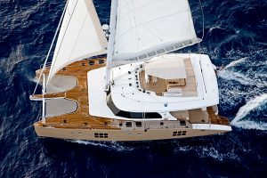 sunreef 70 sail 1